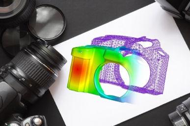 MOLDEX3D eDesign logiciel simulation injection plastique