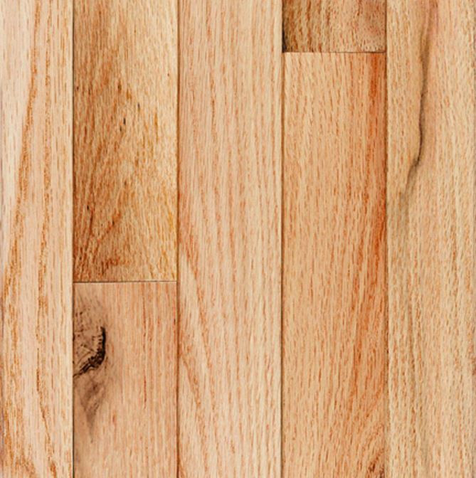 Oak Hardwood Flooring (Red Oak)