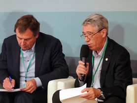 В Москве подвели итоги VIII Московского гражданского форума