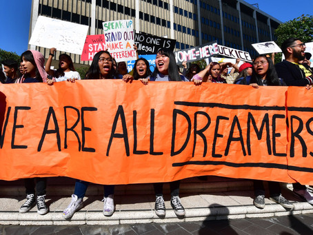 "Judge Says ""No"" to Immigrant Children"