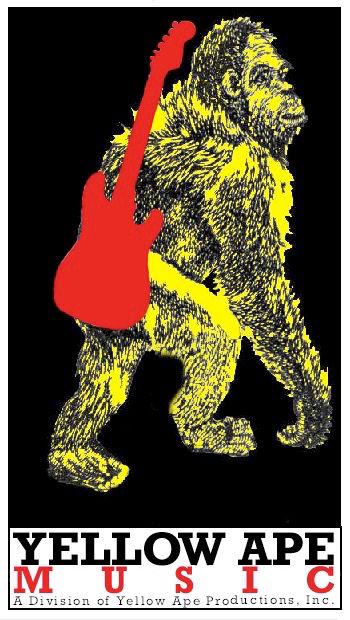 Black Logo Yellow Ape Music.jpeg