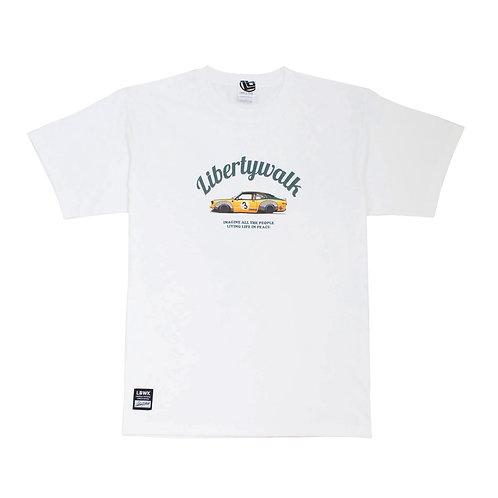Libertywalk Rx-3 T-shirt