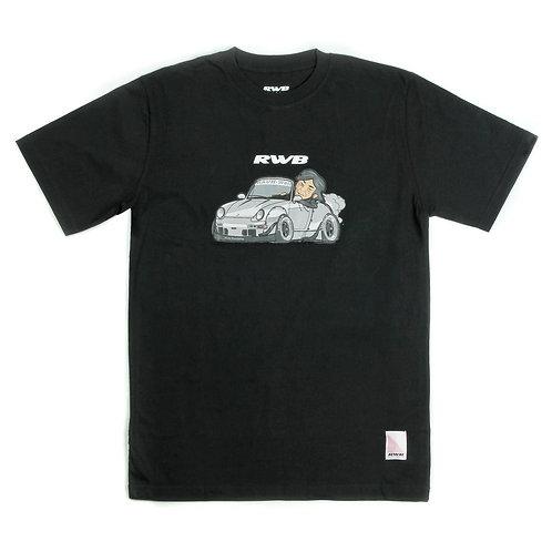 Rwb Carolina T-shirt
