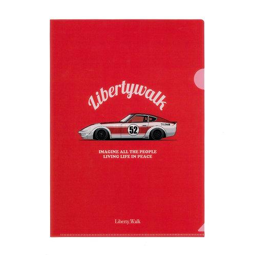 Libertywalk Datsun Dosya