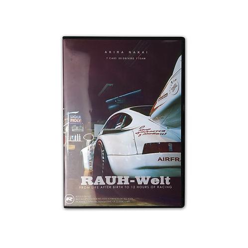 RWB Film Blu-ray