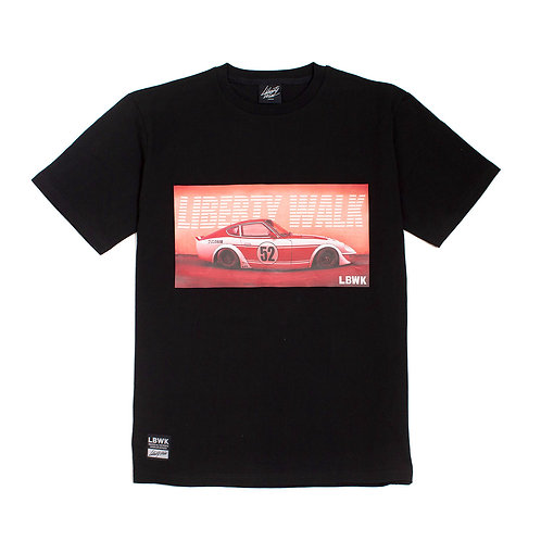 Libertywalk Datsun T-shirt