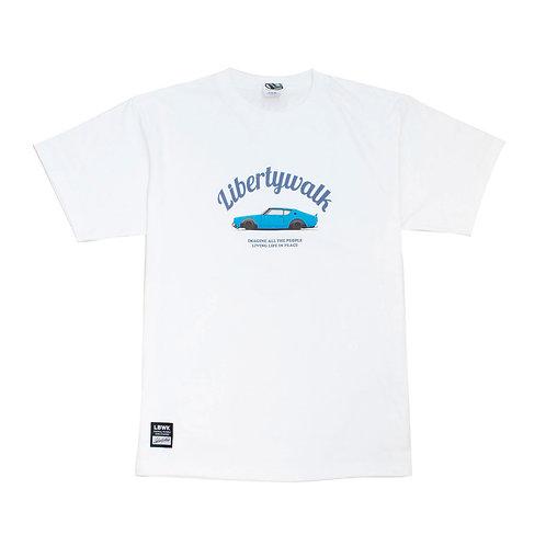 Libertywalk Kenmeri T-shirt