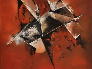 """Exposition de peintures : """"Impressions"""""""