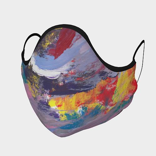 """Ringo 2019"" Original ArtWear Masks Version 2"