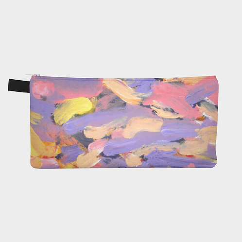 """Sally's Colors"" Pencil Case"