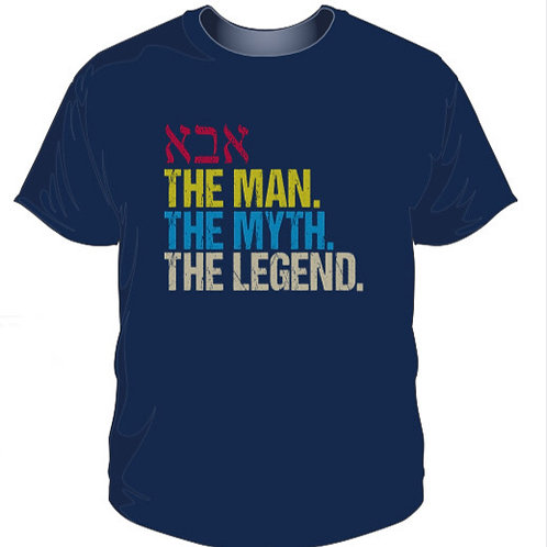 Aba...The Legend