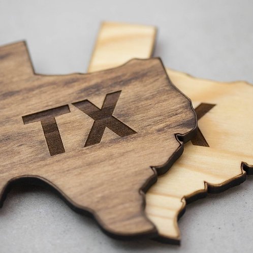 Texas Coasters