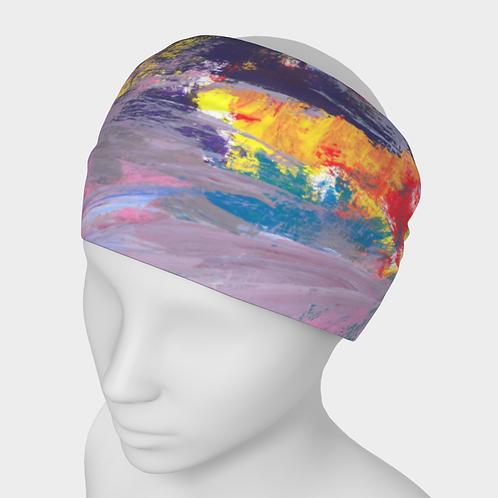 """""""Ringo 2019"""" Headband"""