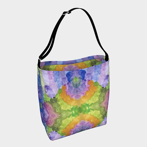 """Rainbow"" Crossbody Bag"