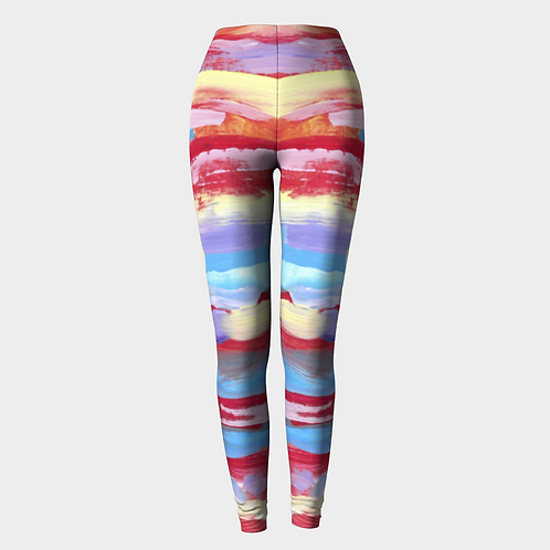 """The Sun Comes Out"" Leggings"