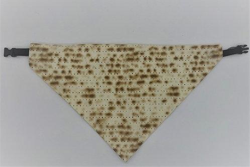 Matzah Dog Bandanna