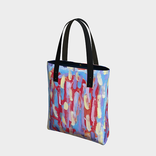 """""""The Sun Comes Out"""" Totebag"""