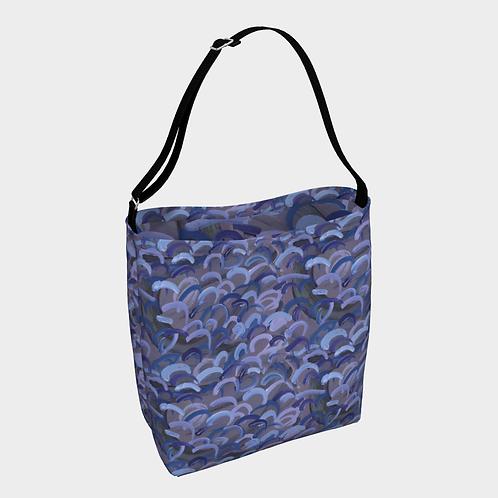 """""""Ocean"""" Crossbody Bag"""