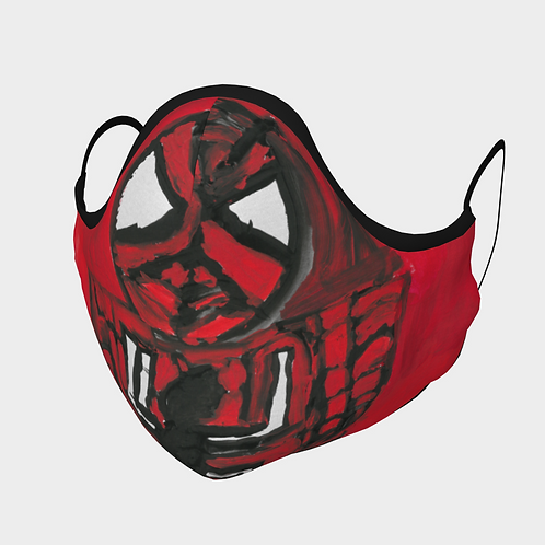 """Spiderman"" Original ArtWear Masks"