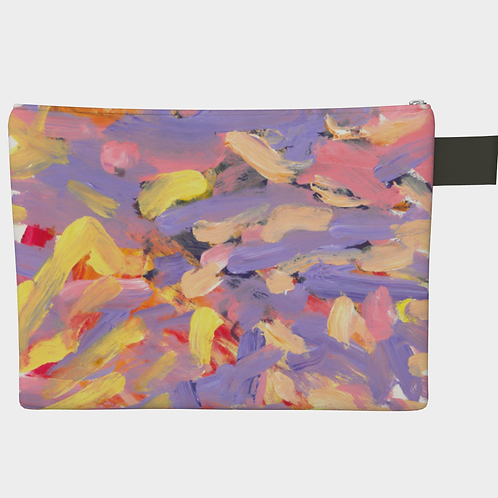 """""""Sally's Colors"""" Carryall"""