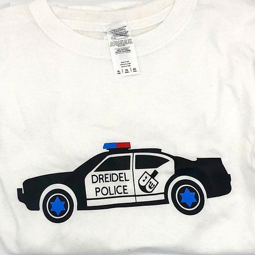 Dreidel Police