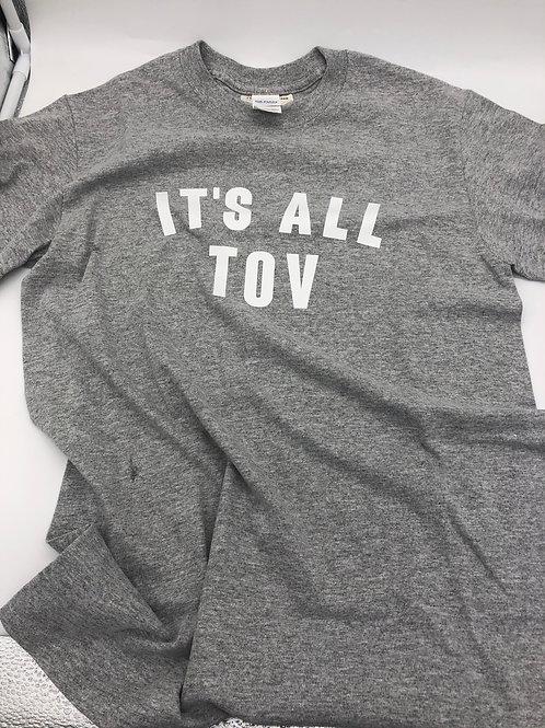 It's All Tov Tee