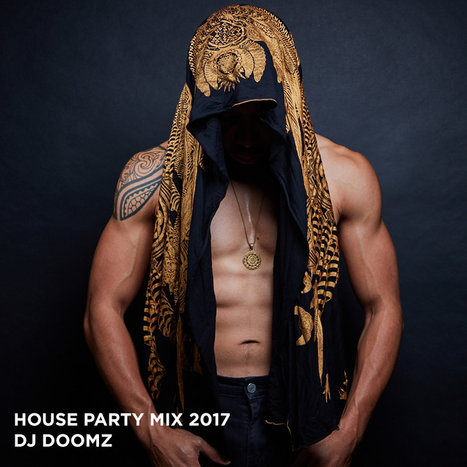 New Hip Hop & RnB Party Mix