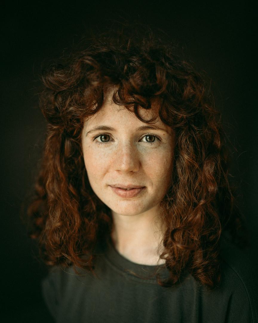 Libby Smith Headshot