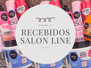 Recebidos Salon line