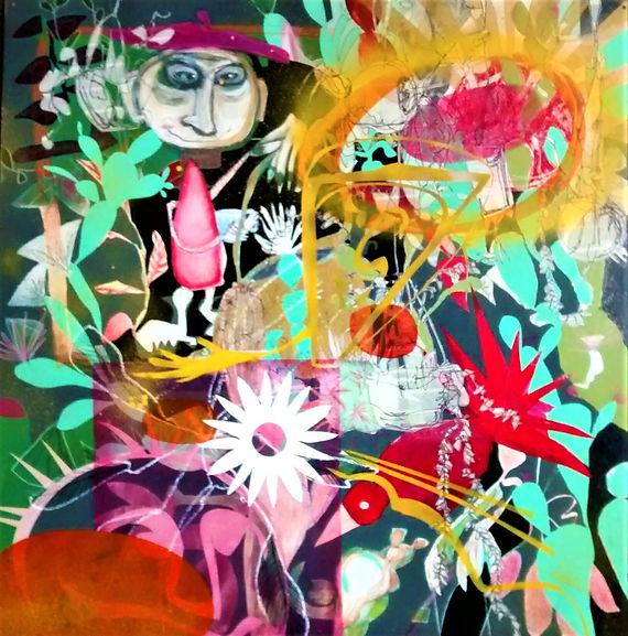Box of Sun by Teresa Bosko