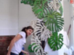Teresa Bosko artist