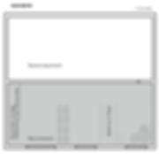 Floor plan - Basement - Chalet Isobel