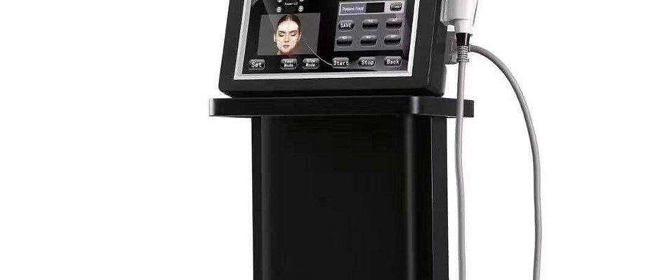 HIFU-4D Face lifting