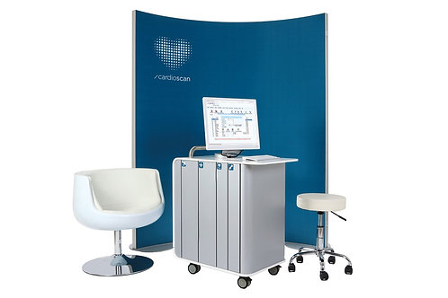 CARDIOSCAN CHECK POINT COMPLET