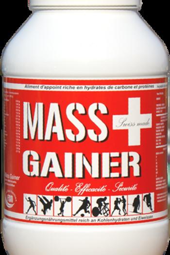 MASS GAINER 2400g