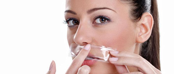 8 séances épilations définitives lèvres supérieur - 80%