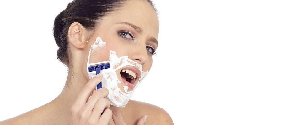8 séances épilations définitives moustache - 80%