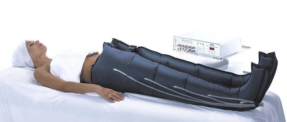 1 séance drainage Lymphatique 25.- au lieu de 110.-