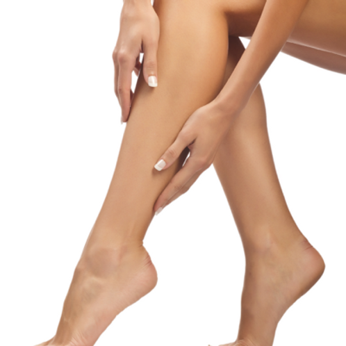 8 séances épilations Mi-jambes entières - 50%