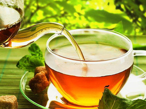 Thé ou café à volonté