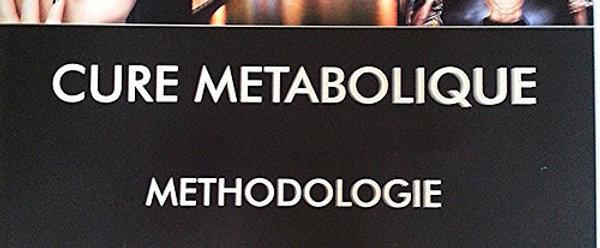 Cure métabolique 21 jours