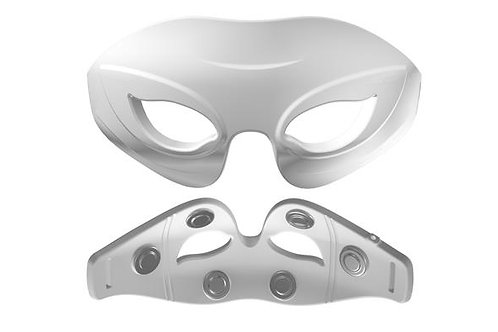 FUTURE LIFTING MASK 1.200,- AU LIEU DE 4.800,-