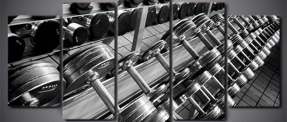 3 mois Fitness & cours collectifs - 40 % 105 € au lieu de175 €