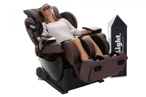 1 séance fauteuil thérapeutique