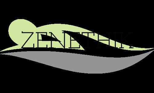 Logo ZENETHIK
