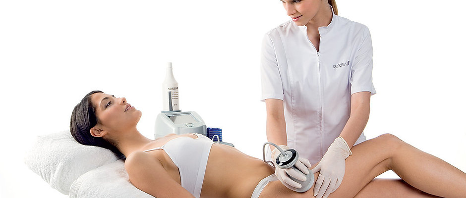 4 CAVITATION & DRAINAGE LYMPHATIQUE -80%