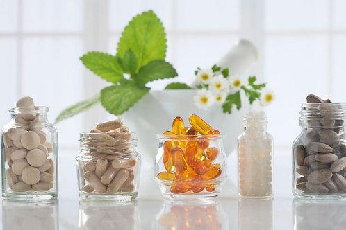 Cours sur les vitamines, minéreaux, protéines, glucides, lipides.