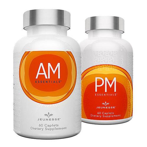 NutriGen™ AM and PM Essentials