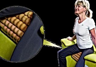 rouleau anti-cellulite