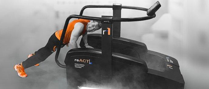 ReAct Trainer